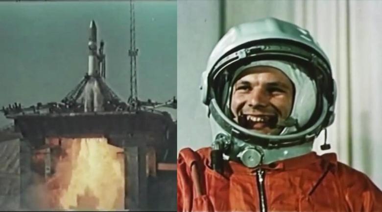 Навършват се 60 години от полета на Юрий Гагарин