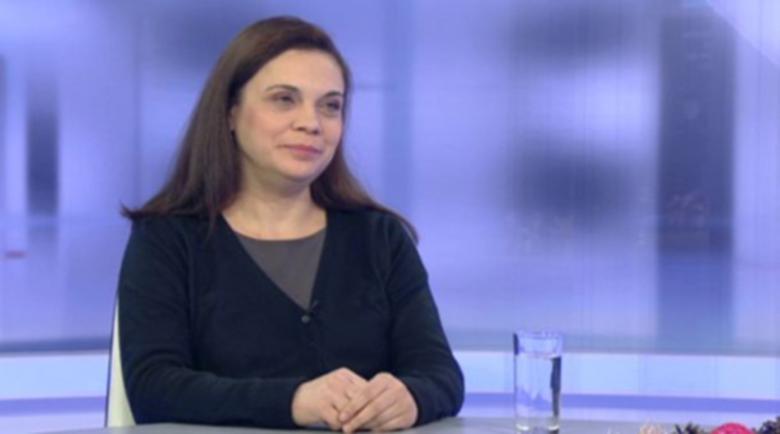 Геновева Петрова: Умората от избори работи за президентска република