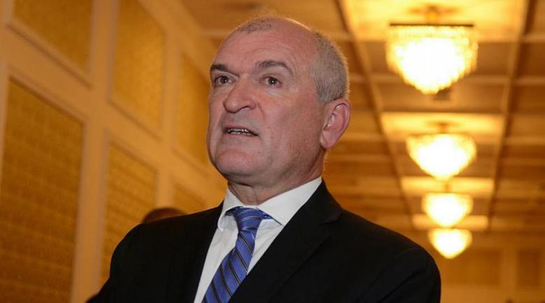 Димитър Главчев: Този парламент явно ще тъпче конституцията