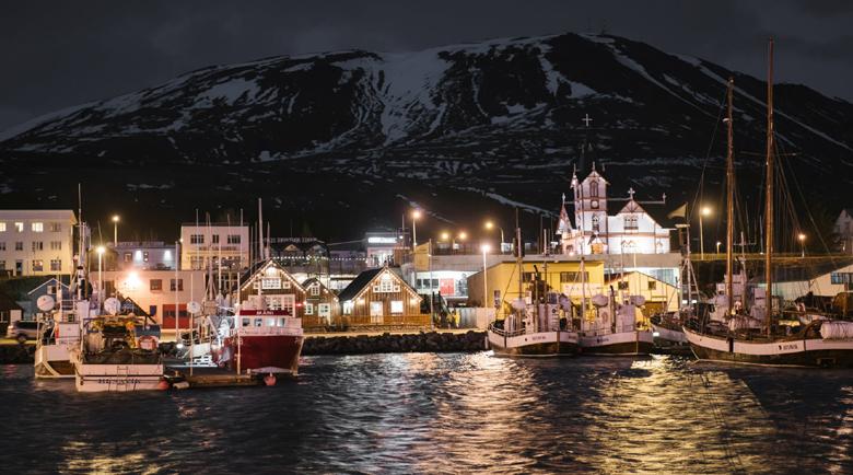 Хусавик в Исландия – неизвестната туристическа перла