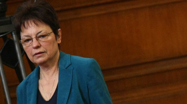 Ирена Анастасова: Подкрепата на БСП за Радев никога не е била под въпрос