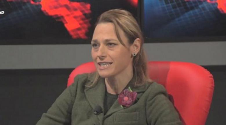 Ива Митева-Рупчева стана председател на 45-ото Народно събрание