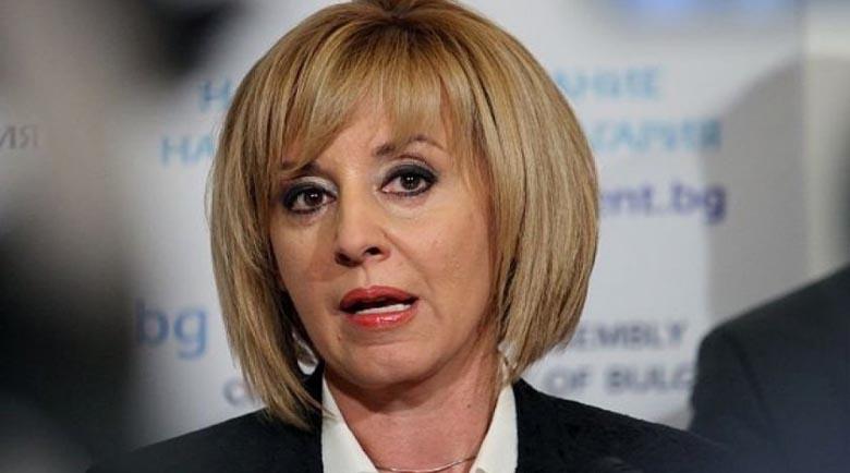 Комисия на Мая Манолова започва ревизия на властта на ГЕРБ