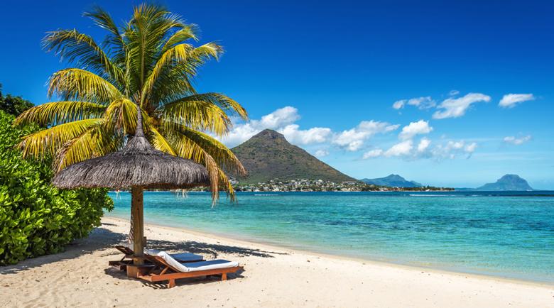 Този райски остров слага Занзибар в малкия си джоб
