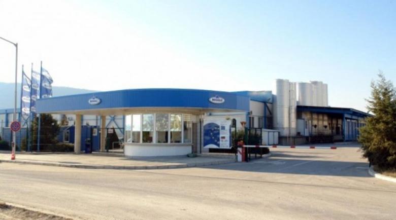 Meggle затваря завода си в България от октомври