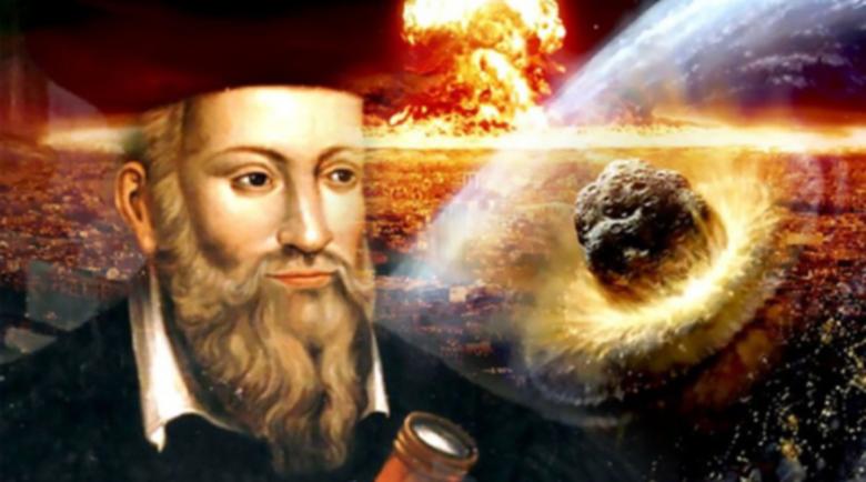 Нострадамус: Вирус ще ни превърне в зомбита!