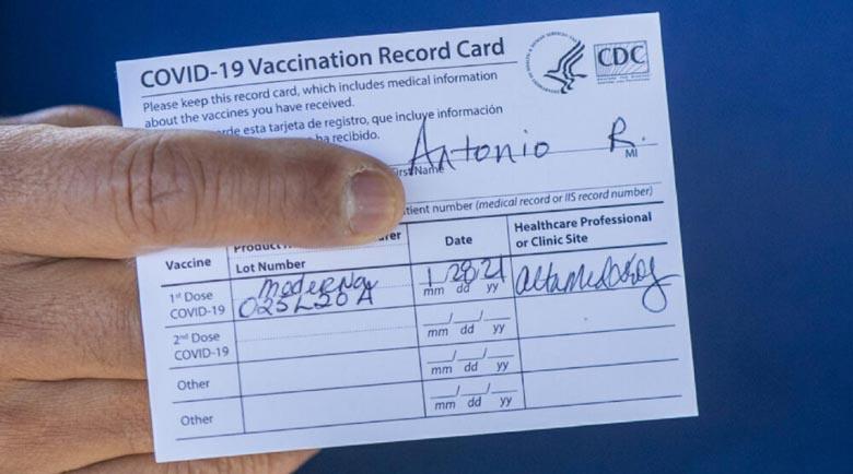 От юни: Пътуваме в ЕС със сертификат за коронавирус