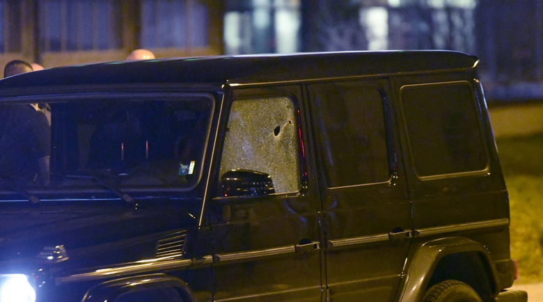 Ботьо Ботев за разстрела: Имало е изучаване на обекта