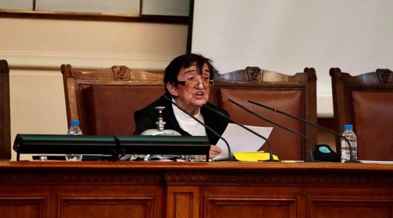 Мика Зайкова: ГЕРБ не са разбрали! Българският народ победи в тези избори