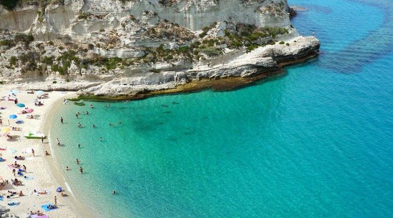 Това са плажовете с най-топлата вода през цялата година