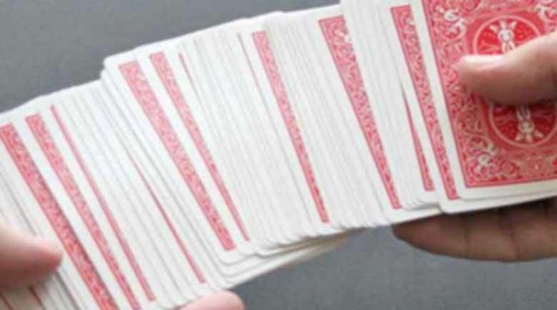 Как да си гледаме на карти у дома