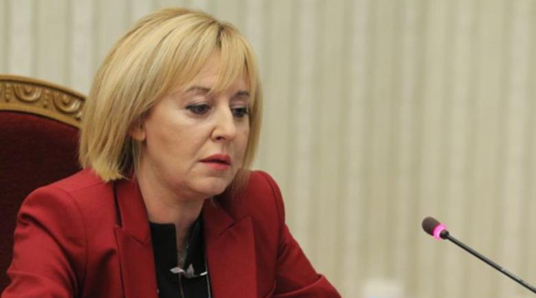 Манолова: Има злоупотреби при газовата връзка с Гърция