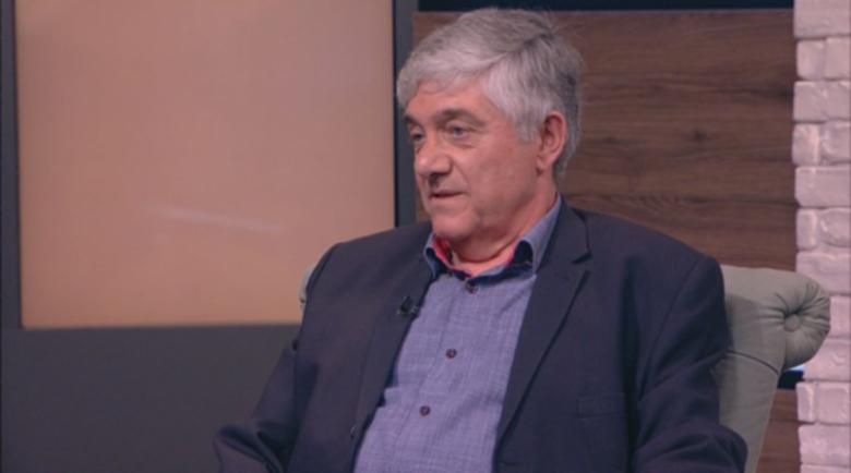 Румен Ненков: Ако и 47-ият парламент не излъчи кабинет, ставаме президентска държава