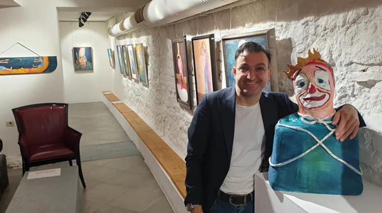 Зуека стана ресторантьор в Испания