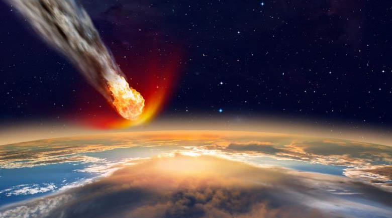 Астероидите са парчета от вече изчезнали планети