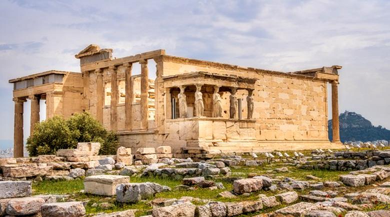Седем места в Атина, които задъжително трябва да посетите