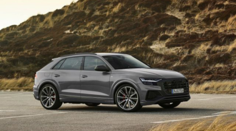 Audi разкри кой ще е последният модел с двигател с вътрешно горене