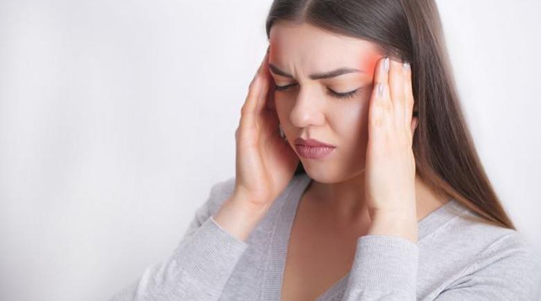 Мястото, на което ви боли главата, разкрива много за здравето ви