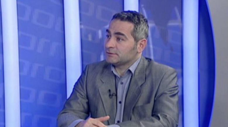 Любомир Стефанов: Двама души не са партия, лицата около тях ще са показателни
