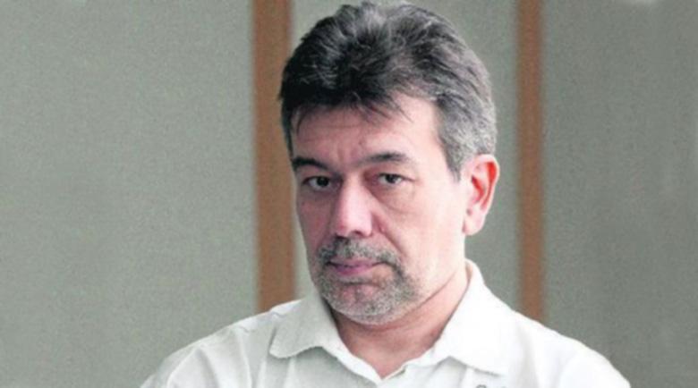 Петко Георгиев: Диагнозата на държавата е разпад