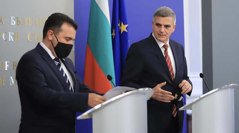 ИТН и ДПС отказали да говорят със Зоран Заев
