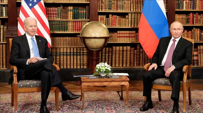 Байдън: При Путин разбрах, че съм лидерът на свободния свят