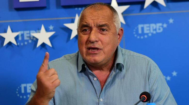 Рашков към Биков: Съжалявам, че през мутренските време не се справихме с вашия лидер