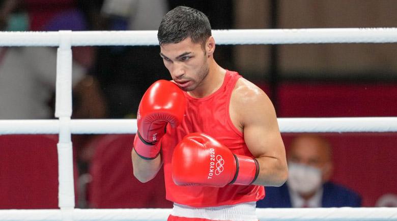 Даниел Асенов загуби от европейския шампион