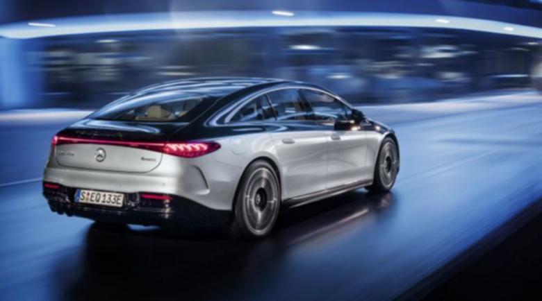 Mercedes представя електрическа E-Klasse, Maybach и AMG модели в Мюнхен