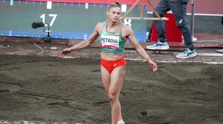 Габриела Петрова след неуспеха: Боли…