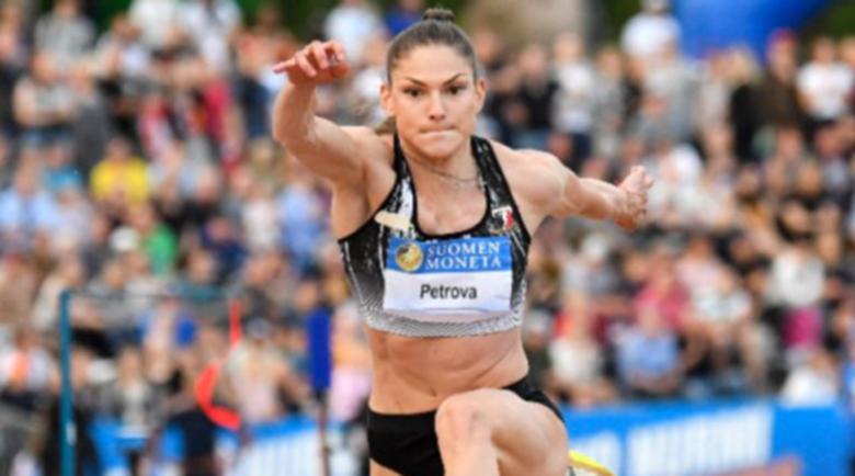 Габи Петрова: Ще ми трябва резултат над 14.30 метра за финал