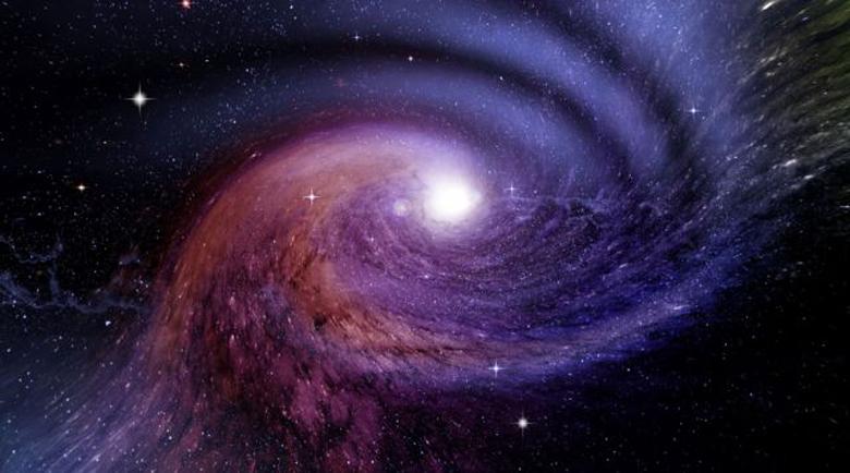"""Телескопът Хъбъл засне """"война"""" между галактики"""