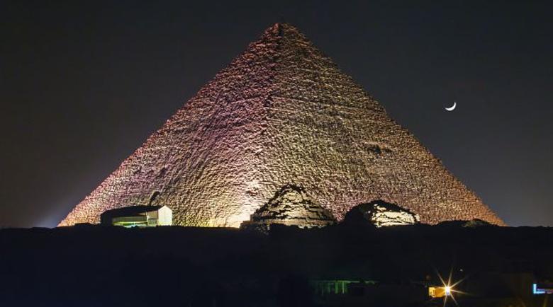 Търсят извънземен артефакт в Хеопсовата пирамида