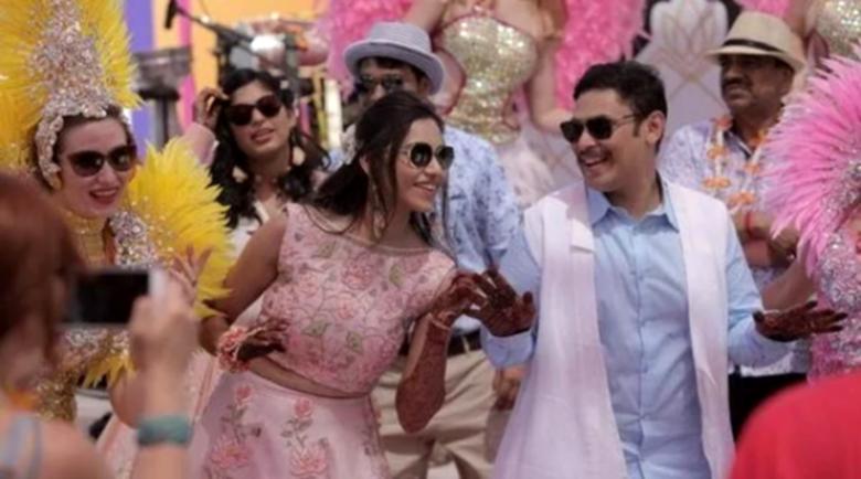 Индийски сватби от 1001 нощ спасяват летния сезон в Турция
