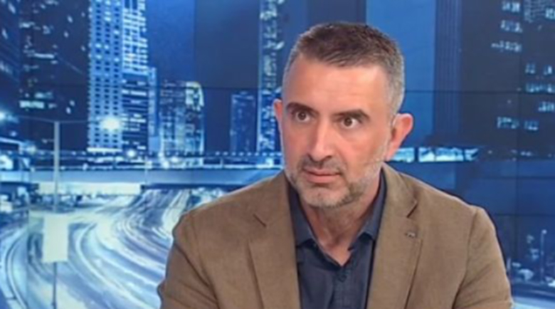 """Ивайло Вълчев: """"Червените линии"""" на ИТН не са се променили"""