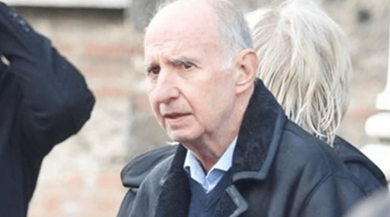 Тежък коронавирус уби Владимир Живков