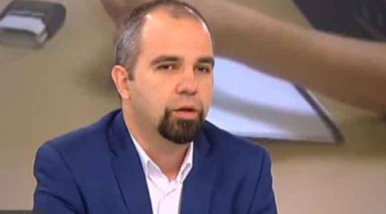 Първан Симеонов: От гъвкавостта на Слави и нервите на ДБ зависи кабинета