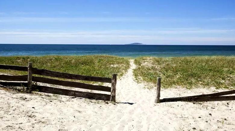 Няколко държави, за които не сте предполагали, че имат страхотни плажове