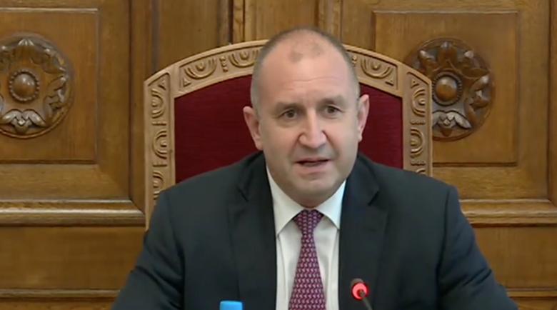 """ИТН първи на консултациите на """"Дондуков"""" 2, ГЕРБ отказаха да идат"""