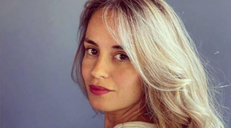 Радина Кърджилова стана тотална блондинка