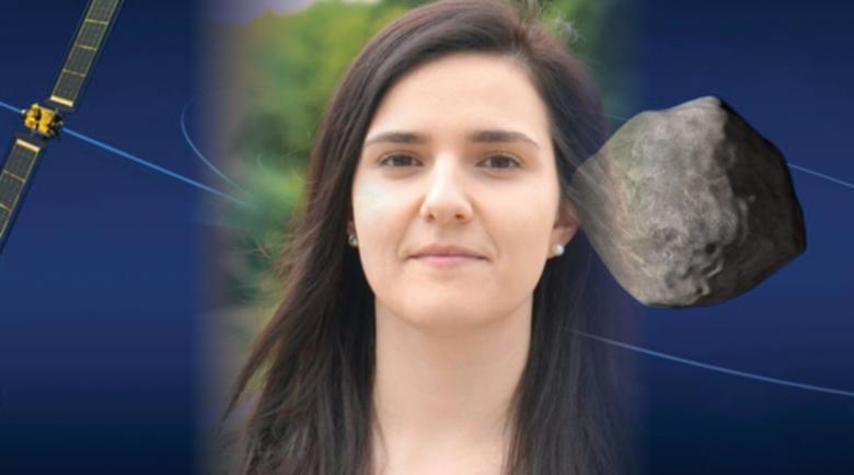 Българка пази астероидите на разстояние от Земята
