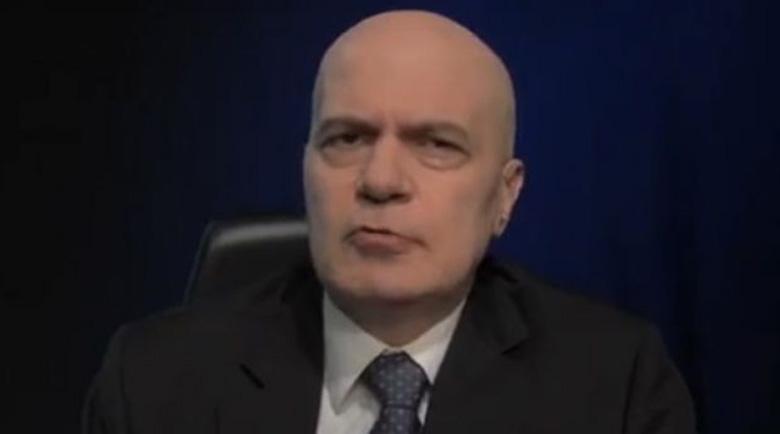 Слави Трифонов обяви в каква коалиция би участвал