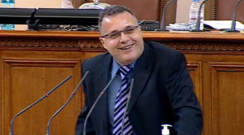 Стоян Михалев: Пристанище Варна е дадено на Маджо, а южното Черноморие – на Маргините