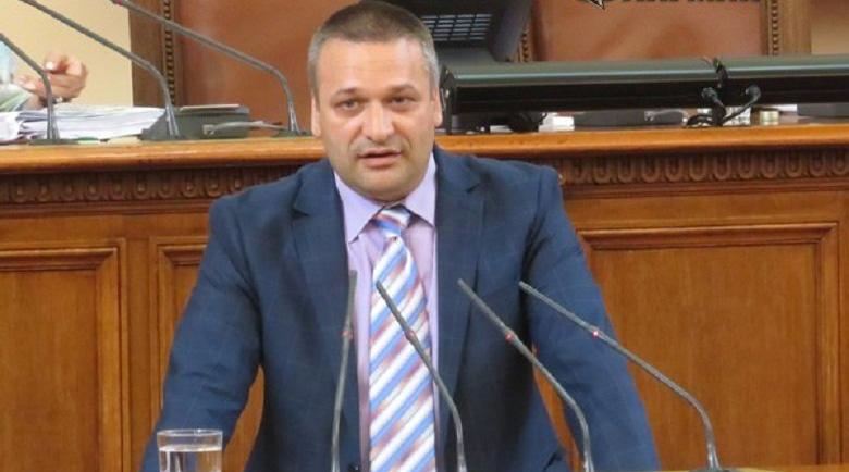 Депутат пита Рашков кога ще арестуват Борисов и Гешев