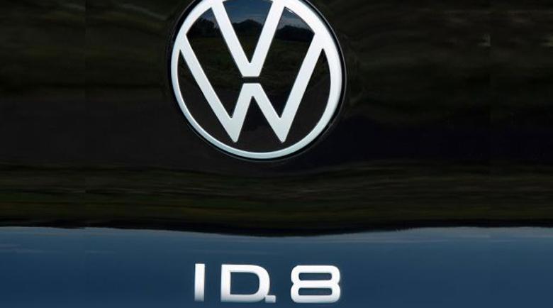 VW ID.8 ще е най-големият електрически SUV на марката