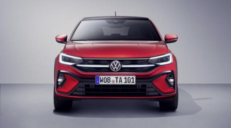 Volkswagen представи пореден нов кросоувър