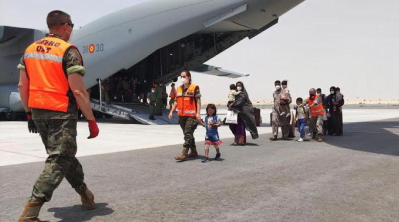 Българка, избягала от Кабул само с паспорт: Беше страшно!