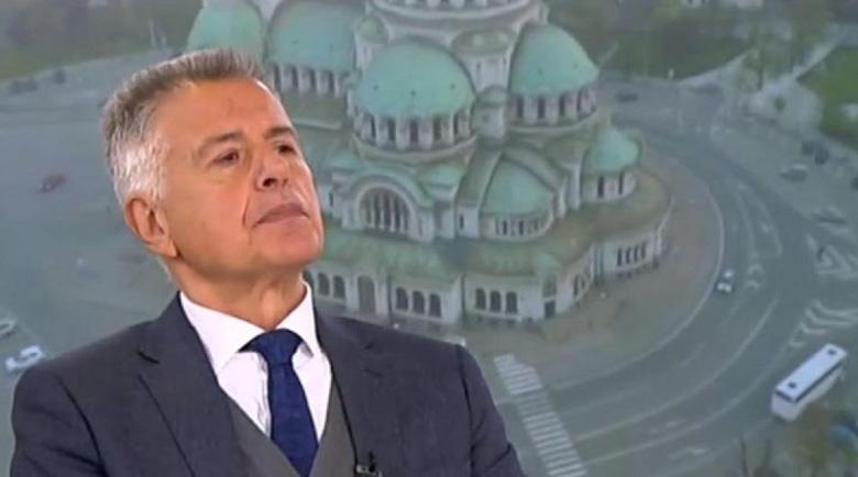 Красимир Дачев: Политическата криза е пагубна за бизнеса