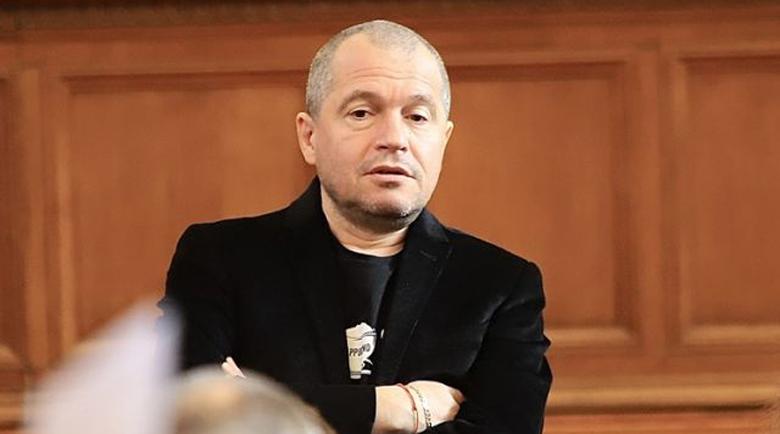 Тошко Йорданов избухна към Радан Кънев: Боклук!