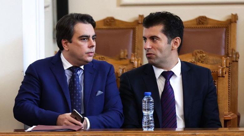 Кирил Петков обявява партията си на 22 септември?